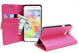 Standcase Wallet Samsung Galaxy Grand Prime VE (G531F)
