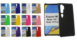 Hardcase Deksel Xiaomi Mi Note 10 / Note 10 Pro