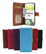 New Standcase Wallet OnePlus 8T