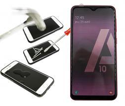 Full Frame Skjermbeskyttelse av glass Samsung Galaxy A10 (A105F/DS)