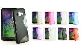 S-Line Deksel Samsung Galaxy A3 (SM-A300F)
