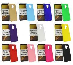 Hardcase Deksel Samsung Galaxy A6 Plus 2018 (A605FN/DS)