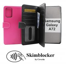 Skimblocker XL Wallet Samsung Galaxy A72 (A725F/DS)