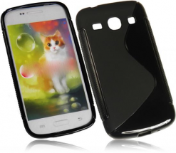 S-Line Deksel Samsung Galaxy Core Plus (G3500)