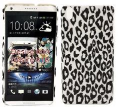 Hardcase Designcover HTC Desire 816