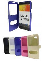 Flipcase LG Q6 (M700N)