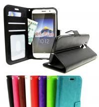 Crazy Horse Wallet Lenovo Motorola Moto G4 / G4 Plus