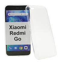 Ultra Thin TPU Deksel Xiaomi Redmi Go