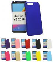 Hardcase Deksel Huawei Y6 2018