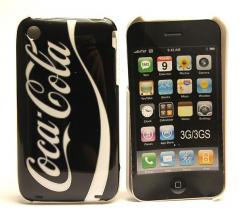 Hardcase Deksel iPhone 3