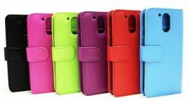 Lommebok-etui Lenovo Motorola Moto G4 / G4 Plus