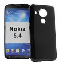 TPU-deksel for Nokia 5.4