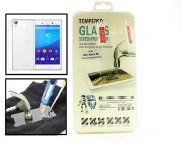 Glassbeskyttelse Front & Back Sony Xperia M5 (E5603)
