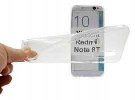Ultra Thin TPU Deksel Xiaomi Redmi Note 8T
