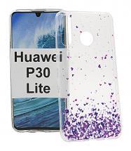 TPU Designdeksel Huawei P30 Lite