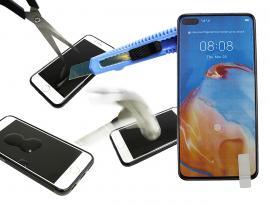 Skjermbeskyttelse av glass Huawei P40