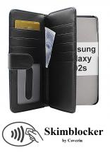 Skimblocker XL Wallet Samsung Galaxy A02s