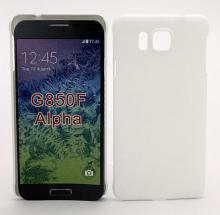S-Line Deksel Samsung Galaxy Alpha (G850F)