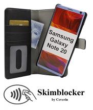 Skimblocker Magnet Wallet Samsung Galaxy Note 20 (N981B/DS)