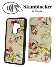 Magnet Designwallet Samsung Galaxy S9 Plus (G965F)