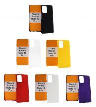 Hardcase Deksel Xiaomi Redmi Note 10 Pro