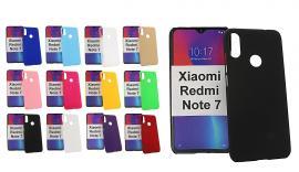 Hardcase Deksel Xiaomi Redmi Note 7