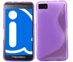 S-Line Deksel Blackberry Z10