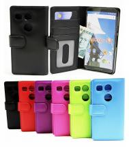 Lommebok-etui Google Nexus 5X (H791)