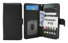 New Standcase Wallet Huawei P10 (VTR-L09 / VTR-L29)