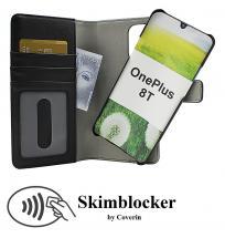 Skimblocker Magnet Wallet OnePlus 8T