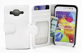 Lommebok-etui Samsung Galaxy Core Prime (G360F G361F)