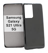 TPU Deksel Samsung Galaxy S21 Ultra 5G (G998B)