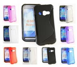 S-Line Deksel Samsung Galaxy Xcover 3 (SM-G388F)