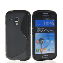 S-Line Deksel Samsung Galaxy Trend Plus (S7580)