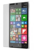 Skjermbeskyttelse Nokia Lumia 830