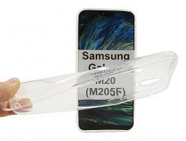 Ultra Thin TPU Deksel Samsung Galaxy M20 (M205F)