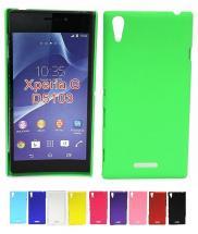 Hardcase Deksel Sony Xperia T3 (D5103)