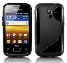 S-Line Deksel Samsung Galaxy Ace 2 (i8160)