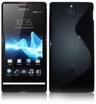 S-Line Deksel Sony Xperia U ST25i