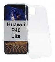Ultra Thin TPU Deksel Huawei P40 Lite