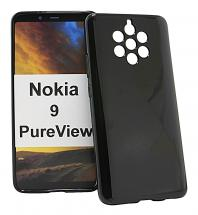 TPU-deksel for Nokia 9 PureView