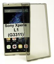 Ultra Thin TPU Deksel Sony Xperia L1 (G3311)