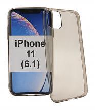 Ultra Thin TPU Deksel iPhone 11 (6.1)
