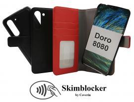 Skimblocker Magnet Wallet Doro 8080