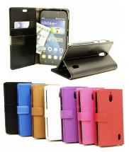 Standcase Wallet Huawei Y625