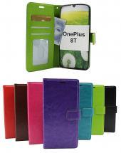 Crazy Horse Wallet OnePlus 8T