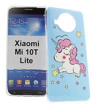 TPU Designdeksel Xiaomi Mi 10T Lite