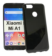 TPU-deksel for Xiaomi Mi A1