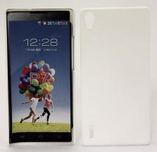 Hardcase Deksel Huawei Ascend P7