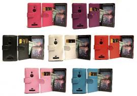 Lommebok-etui Nokia Lumia 925